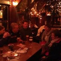 Photo taken at het cafeetje by Nish B. on 12/30/2013