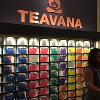 Photo taken at Teavana by Serhat A. on 8/24/2016