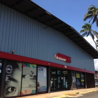 Photo taken at Adventure Sports Maui by tommy r. on 5/22/2013