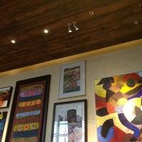 Photo taken at Nando's by Joe D. on 10/21/2012