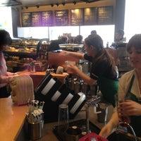 Photo taken at Starbucks by Mr 3. on 4/22/2013