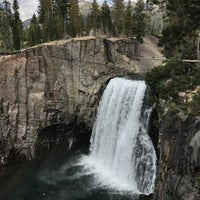 Photo taken at Rainbow Falls by Alain D. on 8/17/2017