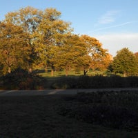 Photo taken at DuPont Country Club by Michael G. on 10/6/2012