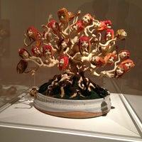 Foto tomada en Mori Art Museum por Koshking el 1/14/2013