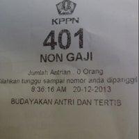 Das Foto wurde bei KPPN Tapaktuan von Adelwise A. am 12/20/2013 aufgenommen