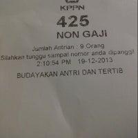 Das Foto wurde bei KPPN Tapaktuan von Adelwise A. am 12/19/2013 aufgenommen