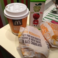 Photo taken at McDonald's by Schye C. on 5/26/2013