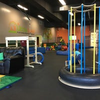 Photo taken at Little Land Play Gym & Pediatric Therapy by Ryan P. on 7/2/2016