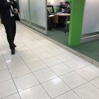 Photo taken at Garanti Bankası by Murat on 10/26/2017