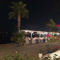 9/10/2018 tarihinde Elifziyaretçi tarafından Hilmi Restaurant'de çekilen fotoğraf