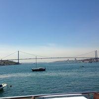 5/19/2013 tarihinde Cenk B.ziyaretçi tarafından Çengelköy'de çekilen fotoğraf