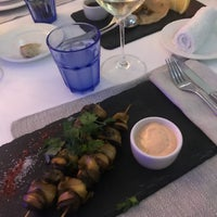 Foto scattata a Parus Cafe da Valeriya il 7/2/2018
