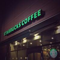 Photo taken at Starbucks by shin g. on 6/17/2016
