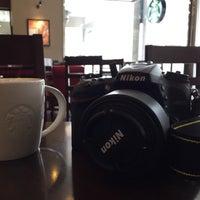 Photo taken at Starbucks Coffee アピタ四日市店 by shin g. on 4/16/2016