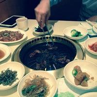 Photo taken at Sam Mok Korean Restaurant  三木韓國料理 by angeange on 12/31/2013