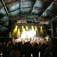 Photo taken at Arena Verão by Leonardo D. on 7/13/2013