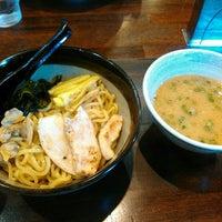 Photo taken at 麺屋 飛翔 by まーち R. on 4/10/2016