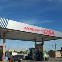Photo taken at Murphy USA by Randy C. on 4/23/2016