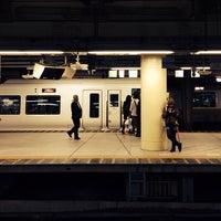 Photo taken at Shinjuku Station by 梅薫庵 on 10/29/2013