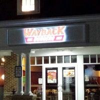 Photo taken at Jakes Wayback Burger by @SundeepMahajan on 11/24/2013
