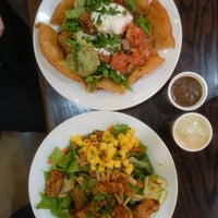 Photo taken at California Tortilla by Hani A. on 7/8/2016