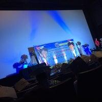 Photo taken at SM Cinemas by Anne V. on 3/30/2016