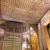 Foto scattata a Complesso Monumentale di Santo Spirito In Sassia da Sara G. il 3/15/2014