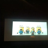 Photo taken at Uci Cinemas by Sara G. on 12/27/2012