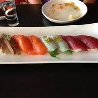 Foto tomada en Otoro Sushi por Kevin M. el 6/23/2013