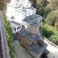 Photo taken at Манастир Свети Јоаким Осоговски / Joachim of Osogovo Monastery by Любослав В. on 9/17/2016
