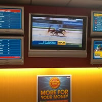 Photo taken at William Hill by Will H. on 5/3/2013