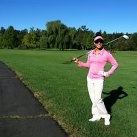 Photo taken at Emerson Golf Club by TMO L. on 9/23/2012