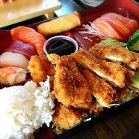 Photo prise au Rock & Roll Japanese Cuisine par Teatimed le10/27/2017