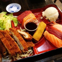 Photo prise au Rock & Roll Japanese Cuisine par Teatimed le12/10/2017