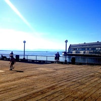 Das Foto wurde bei Waterfront Park von Trista R. am 4/25/2013 aufgenommen
