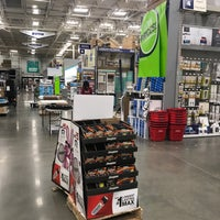 Photo taken at Lowe's Home Improvement by Trista R. on 1/10/2018