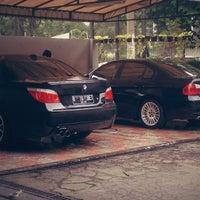Show Car Garage - Show car garage