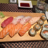 Photo taken at Tokyo Ristorante Giapponese by Adua A. on 1/11/2016