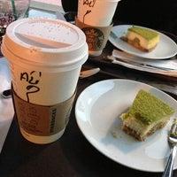 2/18/2013 tarihinde Ali S.ziyaretçi tarafından Starbucks'de çekilen fotoğraf