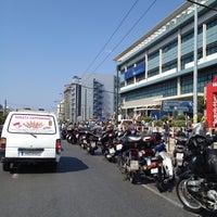 Photo taken at Νέα Δημοκρατία HQ by Tzeni🌈 M. on 7/15/2013