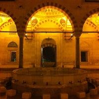 10/28/2012 tarihinde Abbas T.ziyaretçi tarafından Üç Şerefeli Camii'de çekilen fotoğraf