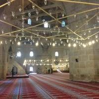 1/3/2013 tarihinde Abbas T.ziyaretçi tarafından Üç Şerefeli Camii'de çekilen fotoğraf