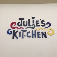 Photo taken at Julie's Kitchen by Emily M. on 3/2/2016
