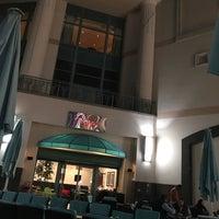Photo taken at Fresca Café and Gelateria at Four Seasons Hotel Alexandria by Yaqoub on 11/8/2016