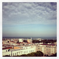 Photo taken at San Benedetto del Tronto by Frame75 on 1/30/2013