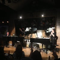 Photo taken at Baby Grands Dueling Pianos by Harry C. on 9/30/2012