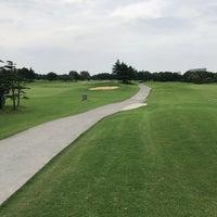 Photo taken at Yintao Golf by Ryan N. on 7/9/2017
