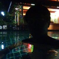 Photo taken at Samanea Resort Khao Yai by Noël N. on 8/12/2013