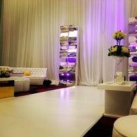 Photo taken at Novotel Riyadh AlAnoud Hotel by Rawan A. on 4/11/2013