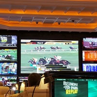 Photo taken at Peppermill Race and Sports Book by Captain D. on 9/9/2016